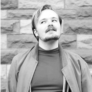 Jonas Berglund - Skådespelare/Webbansvarig
