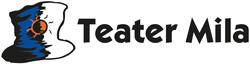 Teater Mila Logotyp