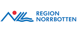 Logga Region Norrbotten