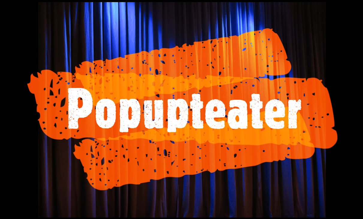 Popupteater